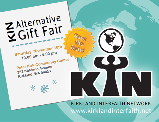 KIN Fair 2019 Save the Date